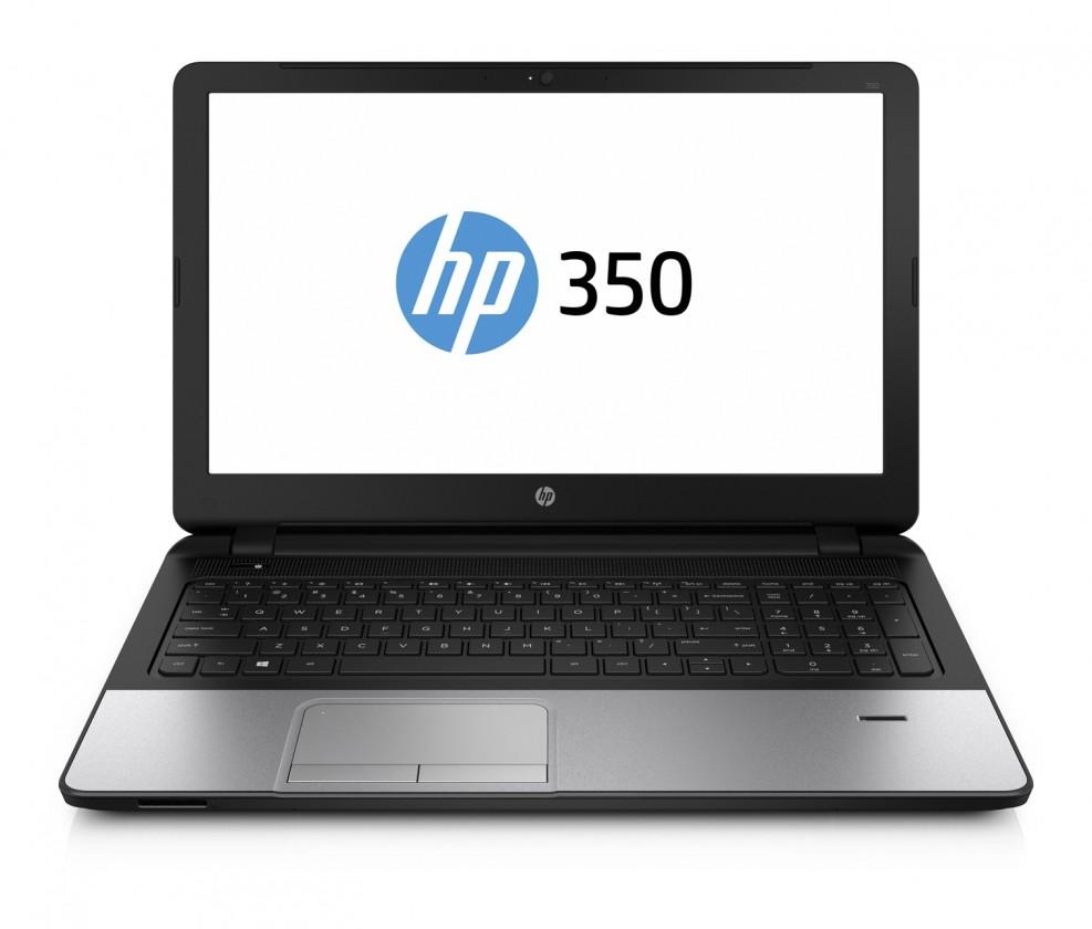Herní notebook HP 350 G1 (F7Y53EA)