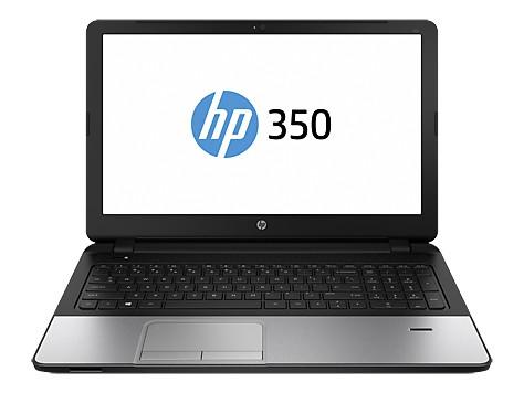 Herní notebook HP 350 G1 (F7Y79EA) ROZBALENO