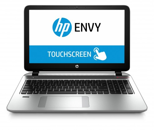 Herní notebook HP Envy 15-k001 J1S53EA