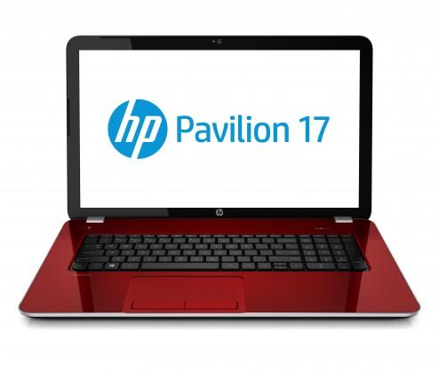 Herní notebook HP Pavilion 15-n264 (G5F33EA)