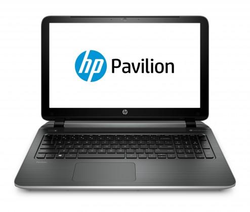 Herní notebook HP Pavilion 15-p252 L1T08EA