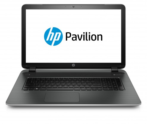 Herní notebook HP Pavilion 17-f200 M1K03EA