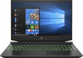 Herní notebook HP Pavilion Gaming 15-ec0018nc R5 16GB, SSD 512GB + ZDARMA Sluchátka Connect IT