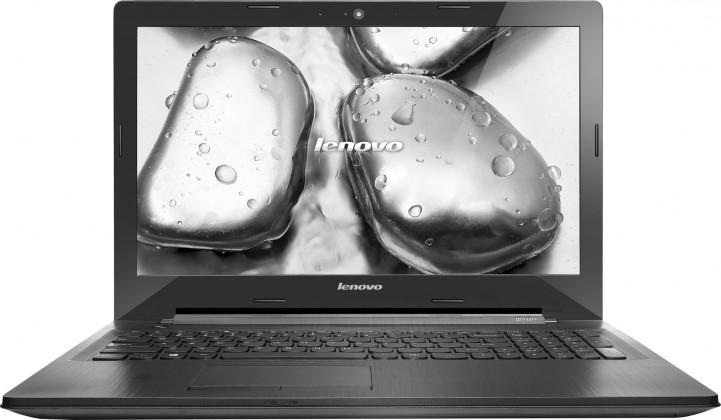 Herní notebook Lenovo G50 80E5033BCK