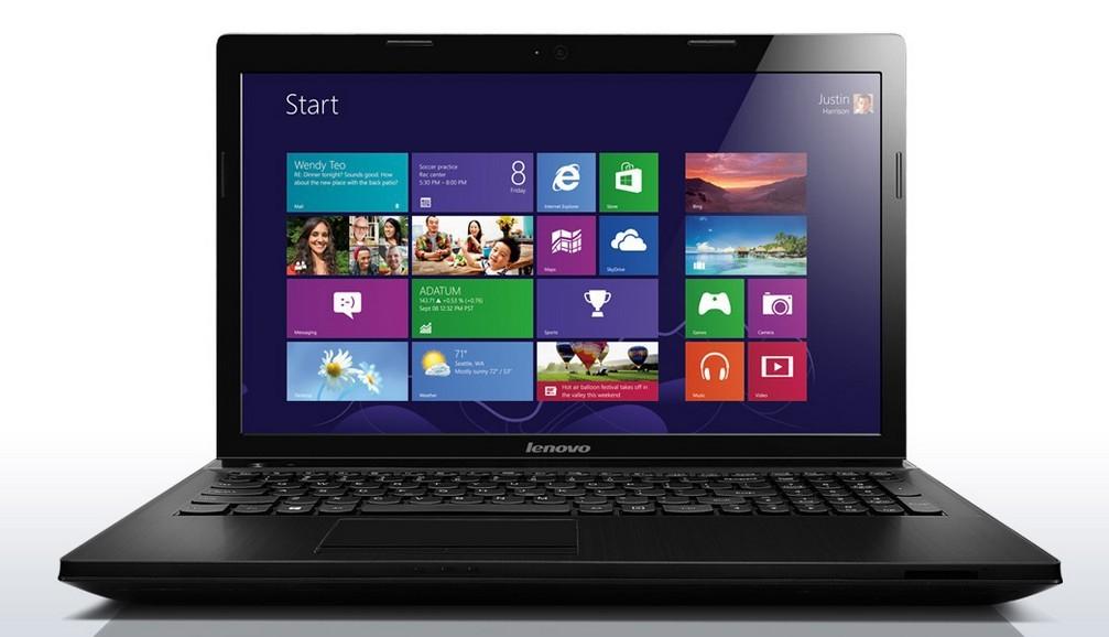 Herní notebook Lenovo G510 59-431866