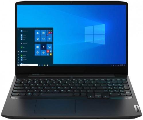 "Herní notebook Lenovo Gaming 3 15"" R5 8GB, SSD 512GB, GTX1650Ti"