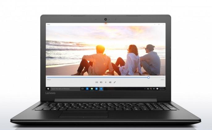 Herní notebook Lenovo IdeaPad 310 80SM00DYCK