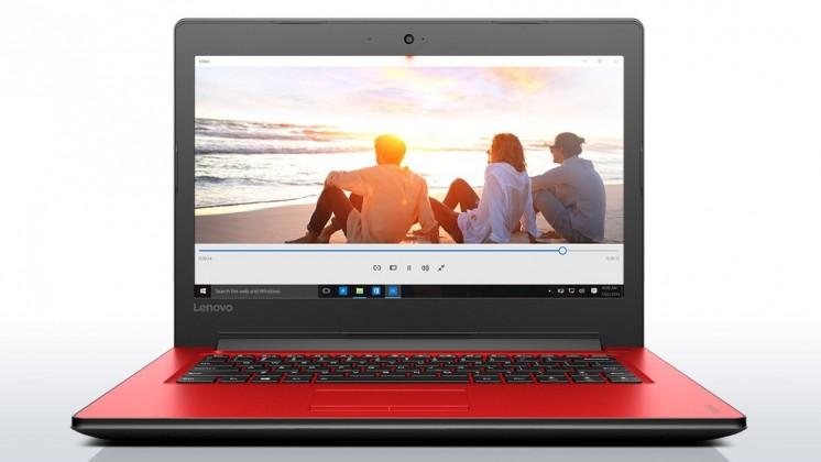 Herní notebook Lenovo IdeaPad 310 80SM00HTCK