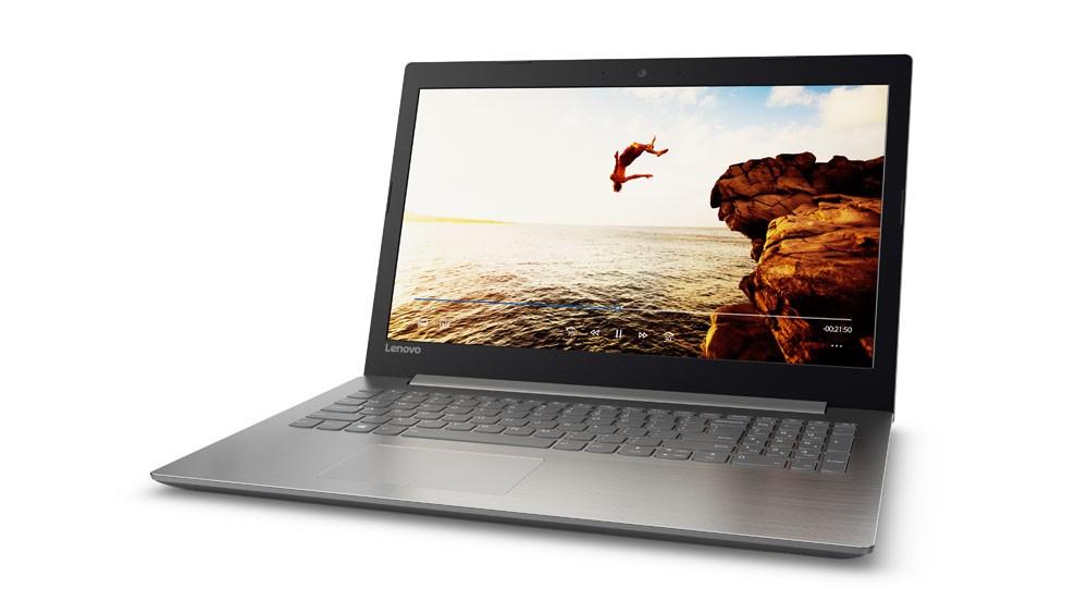 Herní notebook Lenovo IdeaPad 320 81BG000FCK