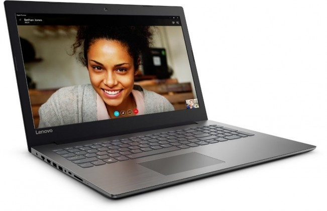 Herní notebook Lenovo IdeaPad 80XS006FCK