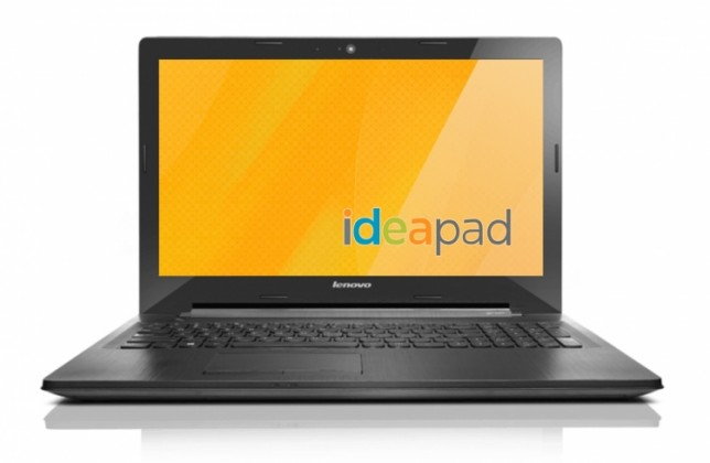 Herní notebook Lenovo IdeaPad G50-70 (59411466)