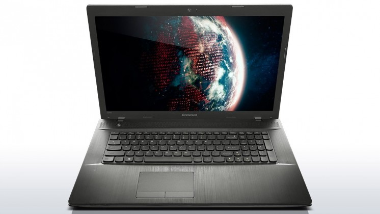 Herní notebook Lenovo IdeaPad G700 (59392694)