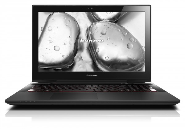 Herní notebook Lenovo IdeaPad Y50 59-444736