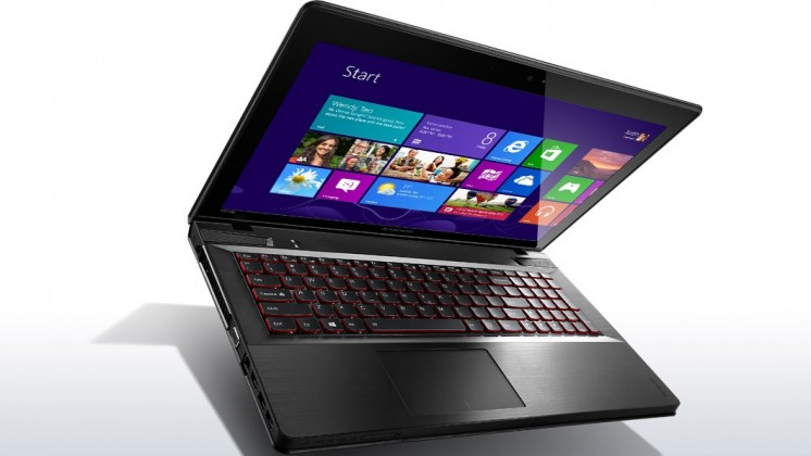 Herní notebook Lenovo IdeaPad Y510p (59404607)
