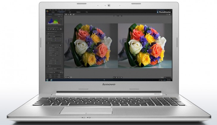 Herní notebook Lenovo IdeaPad Z50 59-432059