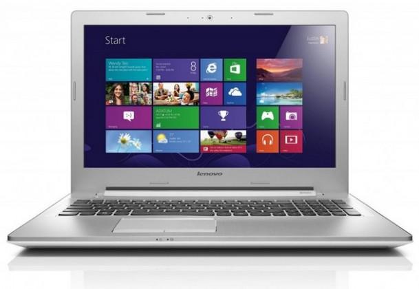 Herní notebook Lenovo IdeaPad Z50 59-442739