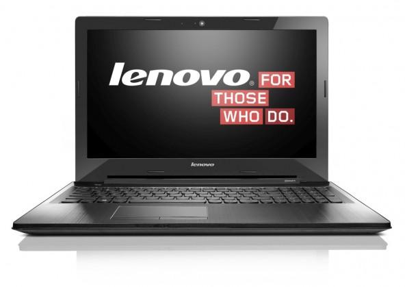 Herní notebook Lenovo IdeaPad Z50 59-442968, černá
