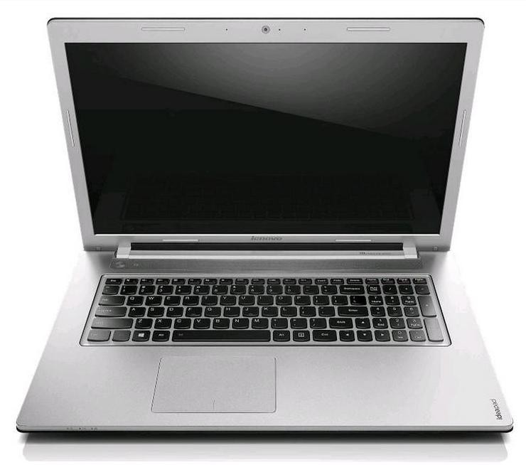 Herní notebook Lenovo IdeaPad Z50 (59424626)
