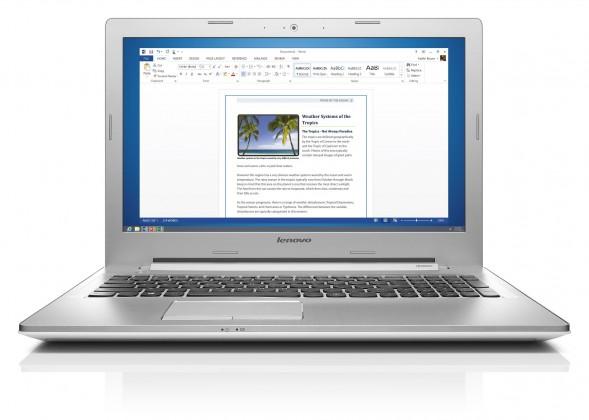Herní notebook Lenovo IdeaPad Z50-70 (59432522)