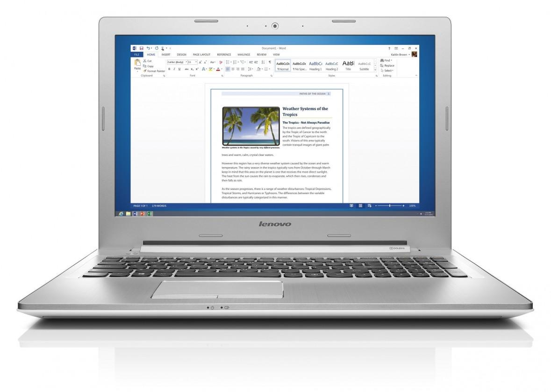 Herní notebook Lenovo IdeaPad Z50-70 (59432522) ROZBALENO