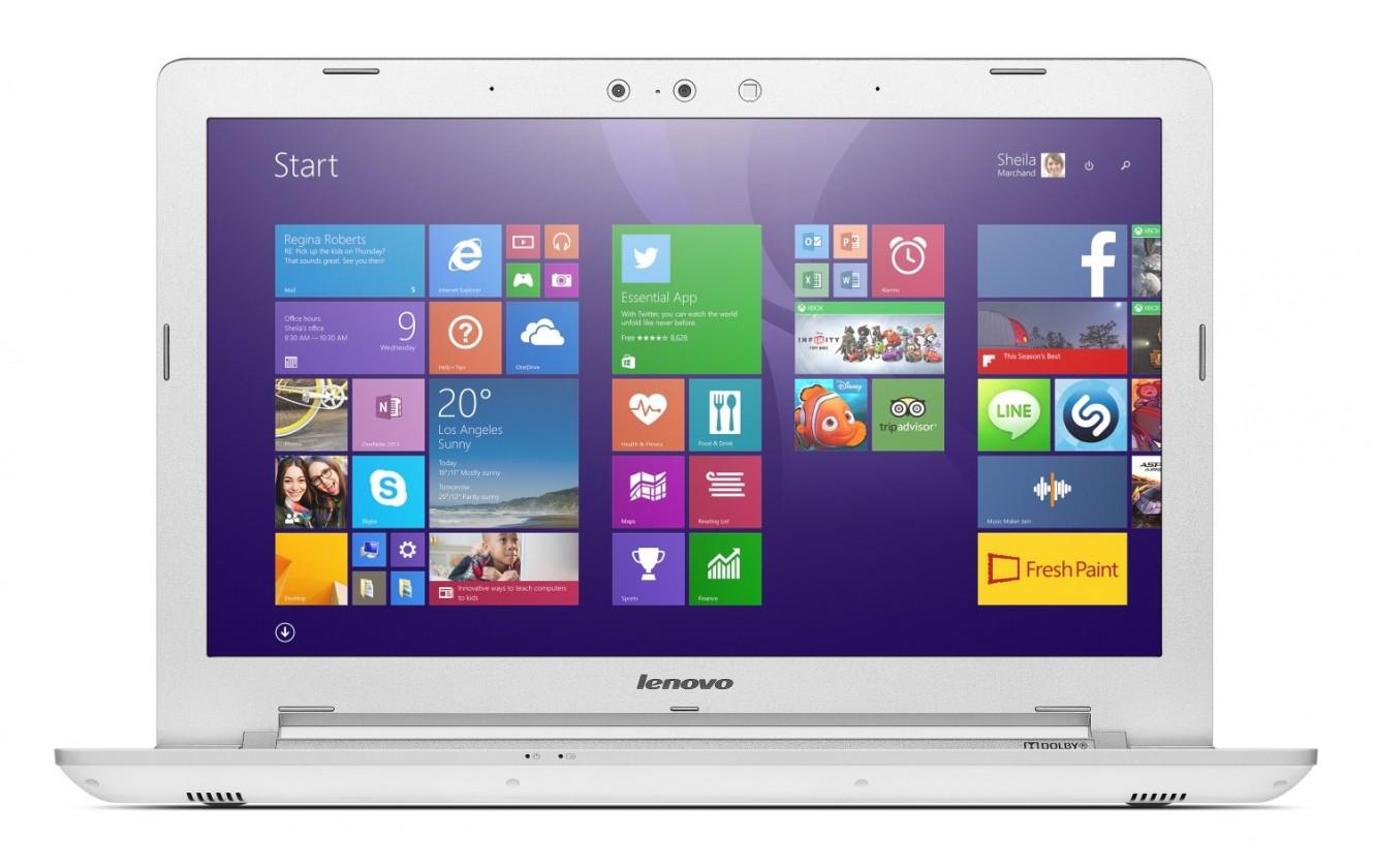 Herní notebook Lenovo IdeaPad Z51 80K600DKCK
