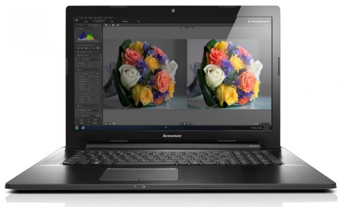 Herní notebook Lenovo IdeaPad Z70 80FG00BBCK
