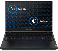 "Herní notebook Lenovo Legion 5 15,6"" R5 16GB, SSD 512GB, RTX2060"