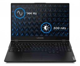 Herní notebook Lenovo Legion 5 15IMH-05H i5 8GB, SSD 512GB, 6GB