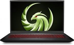 Herní notebook MSI Bravo 17 A4DDR-205CZ R5 16GB, SSD 256GB+1TB