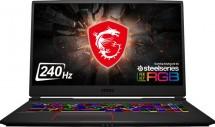 Herní notebook MSI GE75 Raider 10SFS-034CZ i7 16GB, SSD 1TB