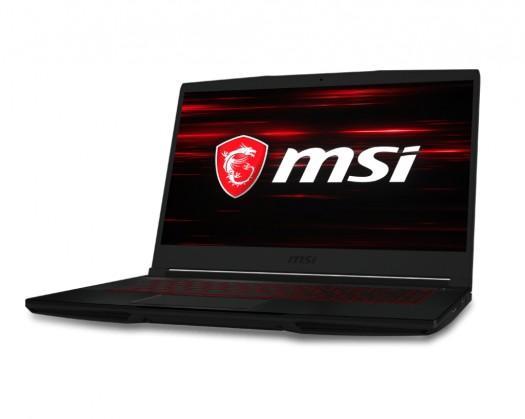 "Herní notebook MSI GF63 8RC-245CZ 15"" i5 16GB, 256GB + 1TB, 4GB"