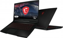 "Herní notebook MSI GF63 Thin 10SCXR-410CZ 15,6"" i5 8GB, 512GB"