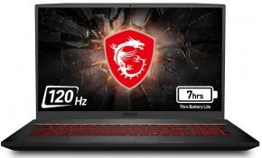 "Herní notebook MSI GF75 9SC-443CZ 17,3"" i5 8GB, SSD 512GB, 4GB"