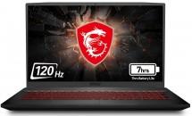 "Herní notebook MSI GF75 9SC-443CZ 17,3"" i5 8GB, SSD 512GB, 4GB PO"