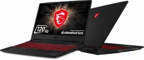 "Herní notebook MSI GL65 9SD-222CZ 15,6"" i7 16GB, SSD 256GB"