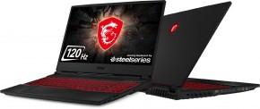 "Herní notebook MSI GL65 9SD-222CZ 15,6"" i7 16GB, SSD 256GB + ZDARMA sluchátka Connect IT"