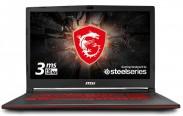 Herní notebook MSI GL73 8SD-206CZ