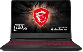 "Herní notebook MSI GL75 9SD-225CZ 17"" i7 16GB, 256GB + 1TB, 6GB"