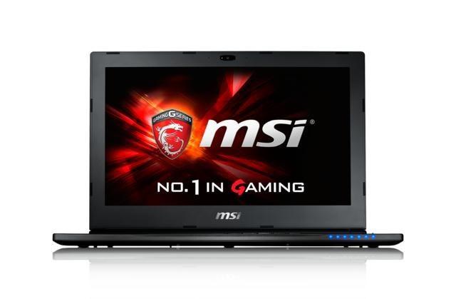 Herní notebook MSI GS60 6QC-295CZ