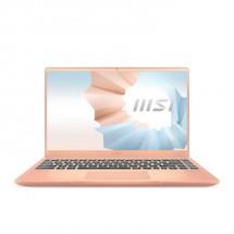 Herní notebook MSI Modern 14 B11SB-214CZ i7 16GB, SSD 512GB