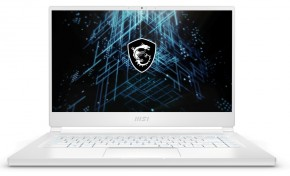Herní notebook MSI Stealth 15M A11SEK-039CZ i7 16GB, SSD 512GB