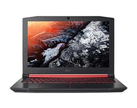 "Herní notebook Notebook Acer Nitro 5 15,6"" i7 16GB, SSD+HDD, AN515-52-70GN"