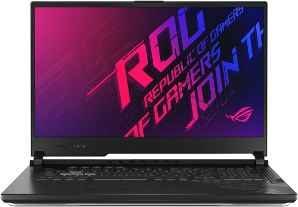 Herní notebook Notebook ASUS ROG Strix G17 G712LU-EV013T i7 16GB, SSD 512GB