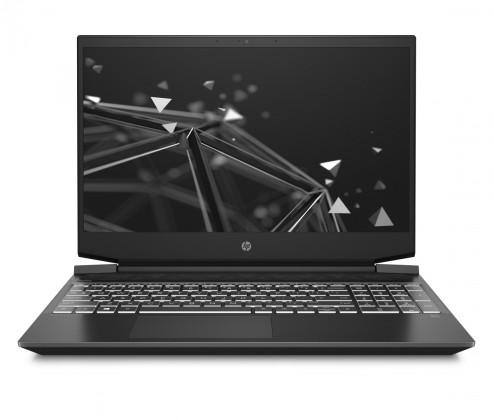 "Herní notebook Notebook HP Pavilion Gaming 15-ec0101nc 15,6"" R5 8GB, 256GB, 3GB"