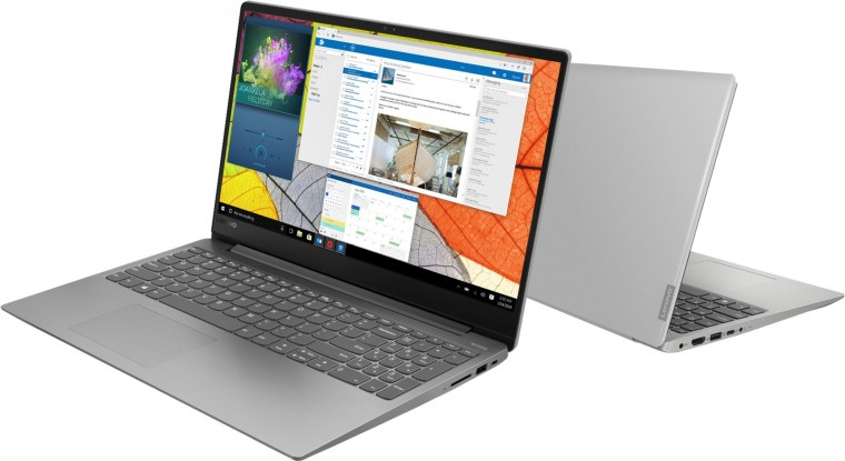 Herní notebook Notebook Lenovo 15,6 Intel i5, 8GB RAM, grafika 4GB, 256 GB SSD
