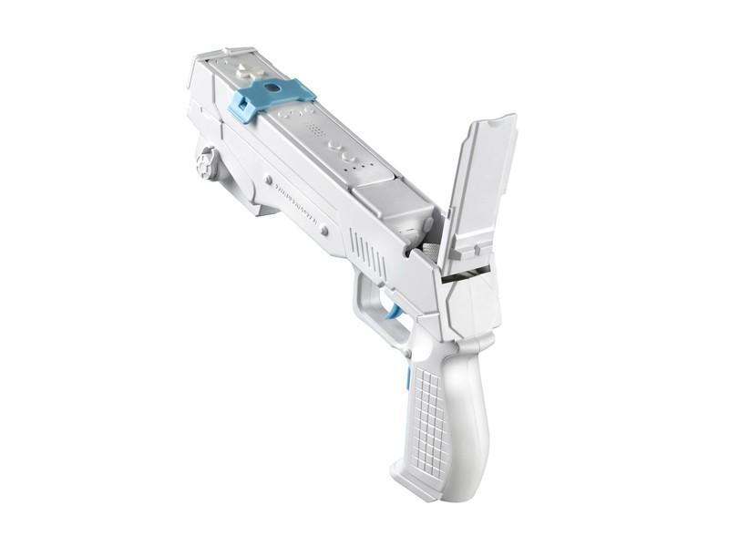 Herní ovladače Thrustmaster Dual Trigger Gun Duo Pack - 2 pušky (4660366)