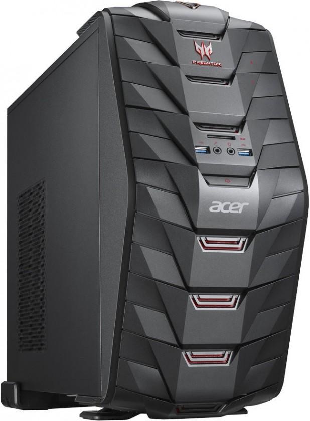 Herní PC sestava Acer Aspire Predator G3710, DT.B1PEC.005