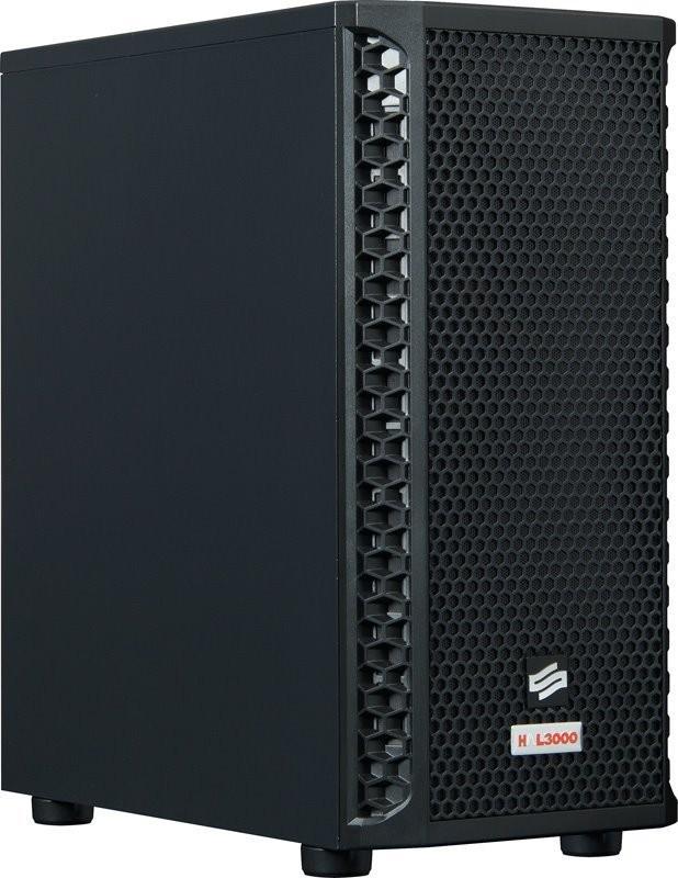 Herní PC sestava Herní PC HAL3000 MEGA Gamer Elite /i7/16GB/RTX2060/1TBSSD/W10