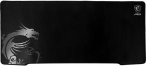 Herní podložka pod myš MSI AGILITY GD70, 900x400x3mm