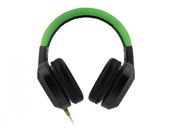 Herní Razer Electra - Gaming and music Headset (RZ04-00700100-R3M1)